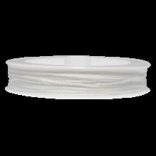 Nylon Cord (0.6 mm) White (25 Meter)