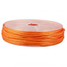 Nylon Cord (1.5 mm) Mandarin (15 Meter)