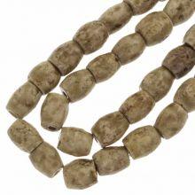 Ceramic Beads (11 x 10 mm) Peru (18 pcs)