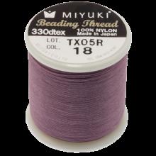Miyuki Thread (50 Meter) Rose