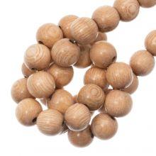 natural look rosewood 8 mm