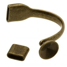 Rivoli Bracelet (Bronze)