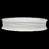 Satin Cord (0.8 mm) White (25 Meter)