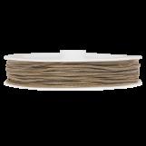 Satin Cord (0.8 mm) Sienna (20 Meter)