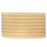 Rubber Cord (4 mm) Sand (5 Meter) hollow inside