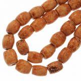Ceramic Beads (11 x 10 mm) Pumpkin (18 pcs)
