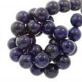 Lapis Lazuli Beads (12 mm) 16 pcs