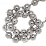 ball chain siver