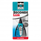 Superglue Tipper (Bison) 3 gr