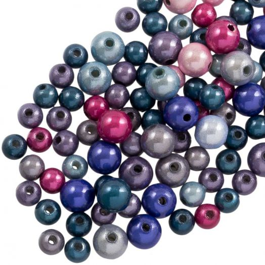 Miracle Beads (Mix Color) 50 gram