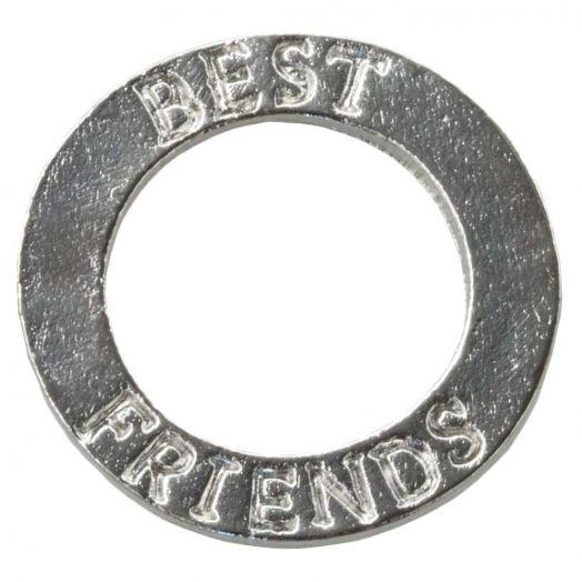 gesloten ring best friends