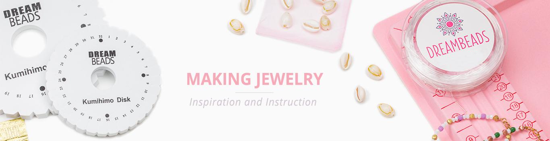 Jewelry making | Dreambeads Online