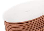 Waxed coton cord